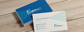Fat Business Cards Overnight Prints
