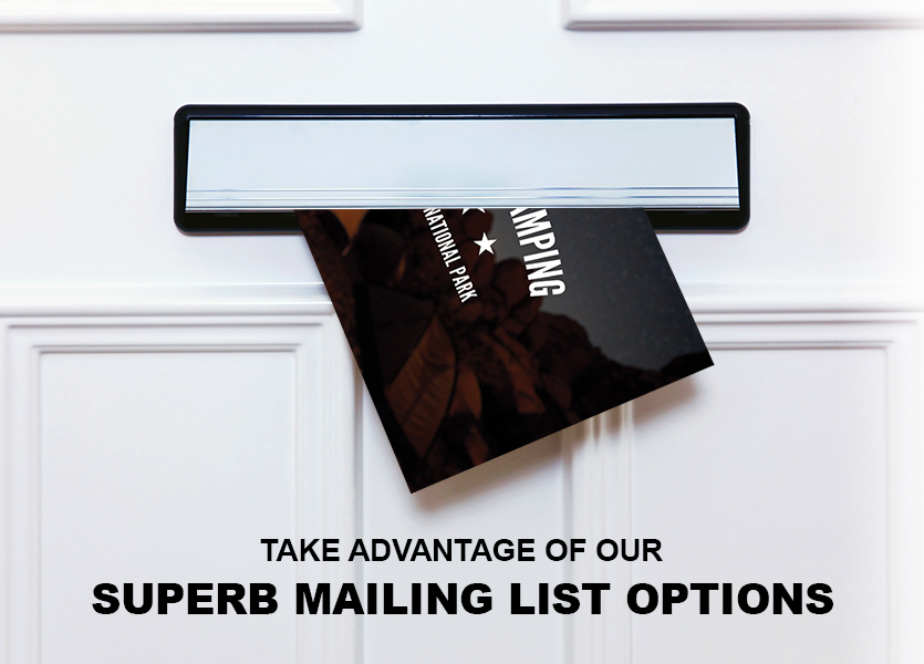 Add mailing services to your custom print order m4hsunfo