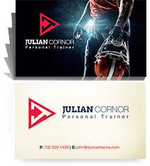 Business cards postcards brochures online printing flip top to bottom reheart Choice Image
