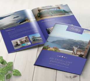 Overnight prints for all your online printing needs business booklets overnight reheart Image collections