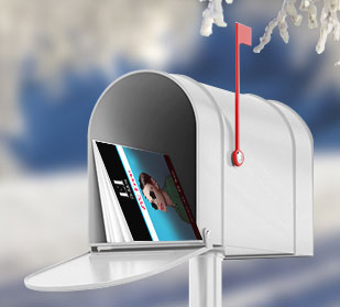 Purchase Custom Mailing Services