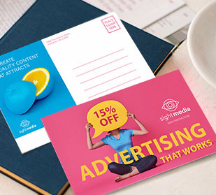 Overnight prints for all your online printing needs business cards customized business card from overnight prints get started postcards postcards colourmoves