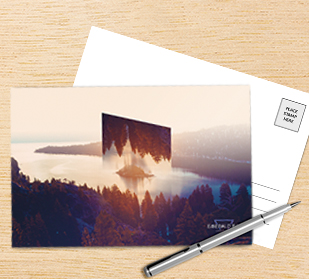 Overnight prints for all your online printing needs business cards postcards postcards reheart Choice Image